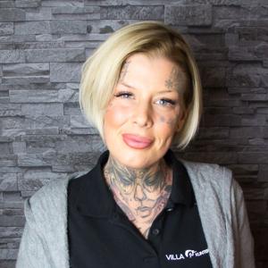 Our Tattoo-Artist Kim